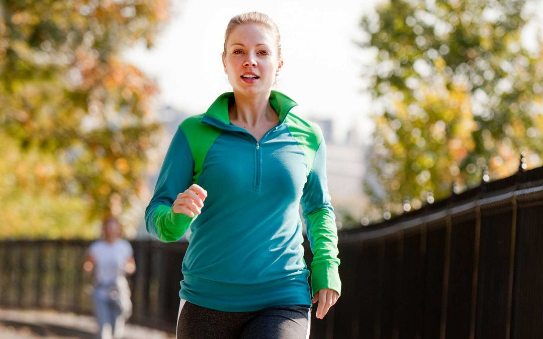 Revive Your Fitness Resolution